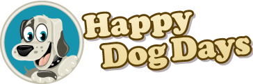 Happy Dog Days
