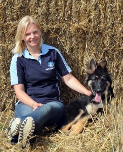 Suffolk Based Dog Trainer