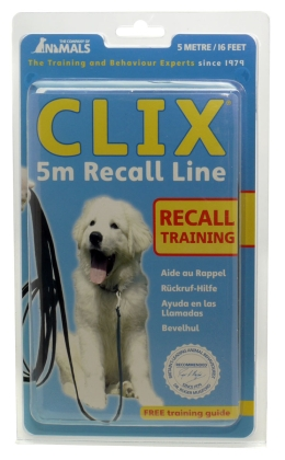 Clix Long Line Training Lead 5m