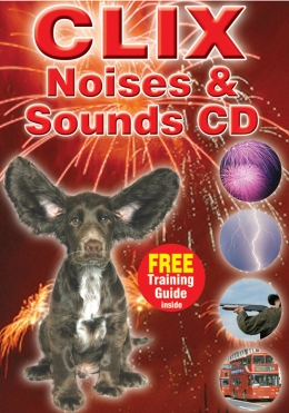 Clix Noises & Sound CD