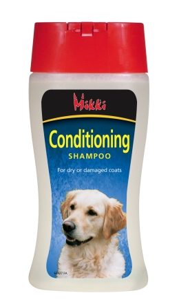 Mikki Conditioning Shampoo 400ml