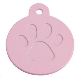 Wholesale Pool 8 Ball Disc Dog ID Tag