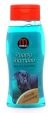 Mikki Puppy Shampoo 400ml