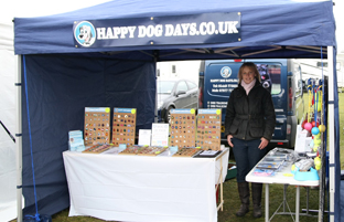 Happy Dog Days Trade Shows