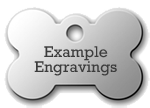 Example Engraving Tags